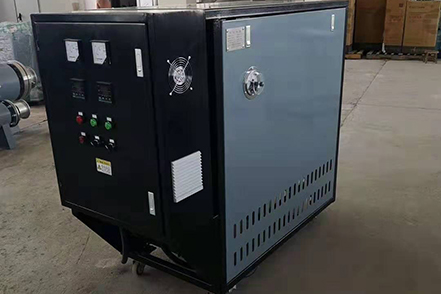 工业电加热器的特点是什么?