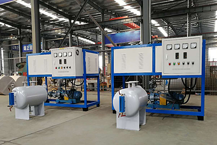 风道电加热器在生活的应用广泛