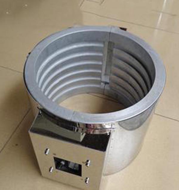 北京铸铝加热圈