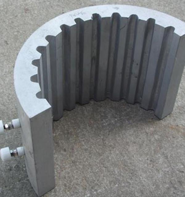 铸铝加热圈厂