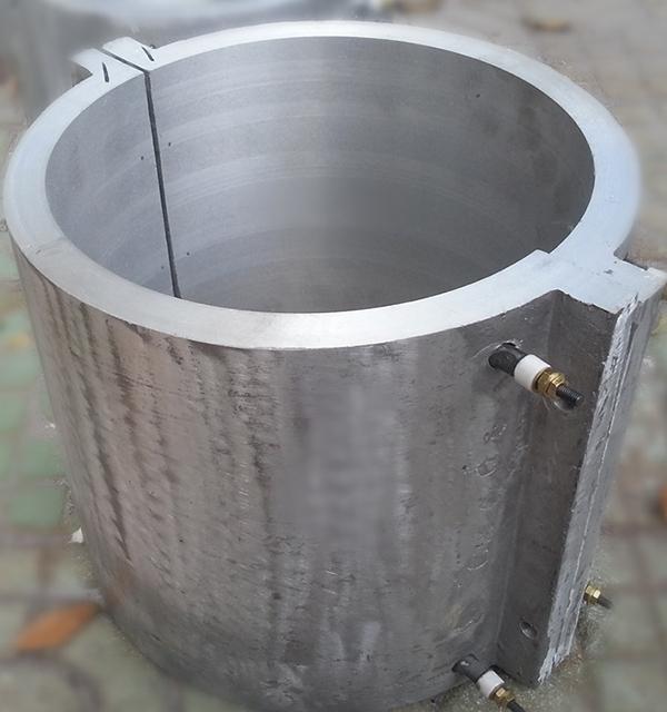 铸铝加热圈报价