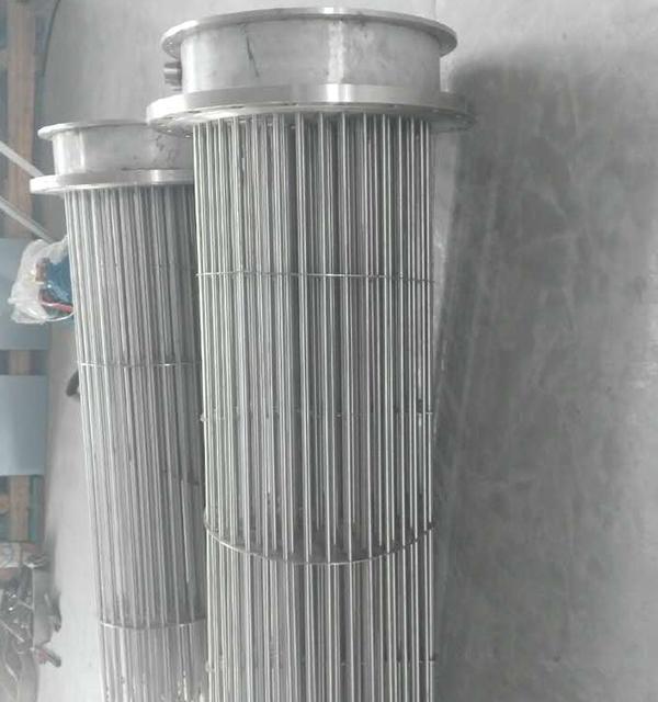 法兰加热管生产厂家