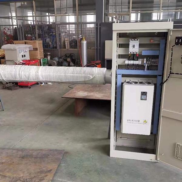 工业电磁加热器