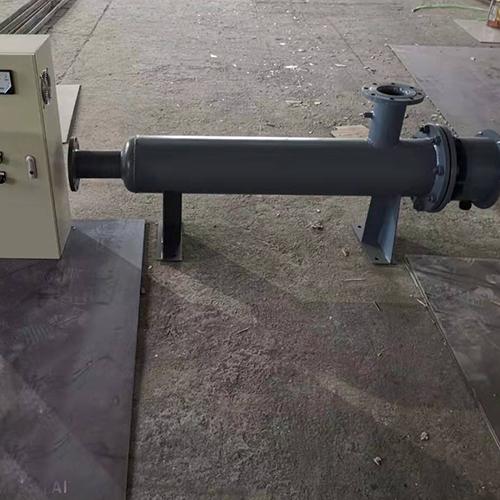 管道电磁加热器