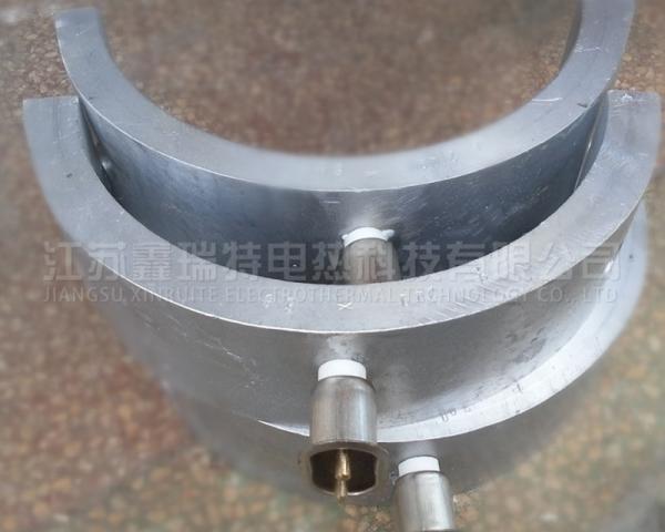铸铝加热圈生产