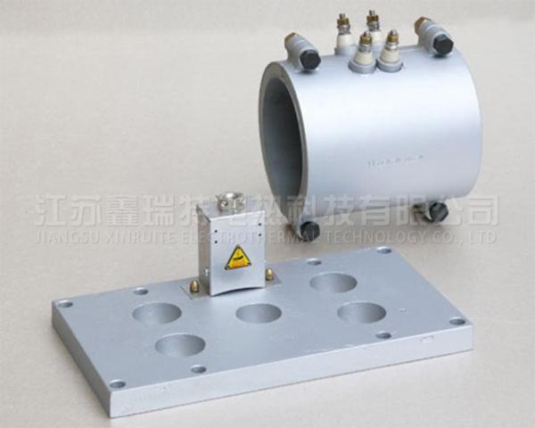 防爆电加热圈铸铝
