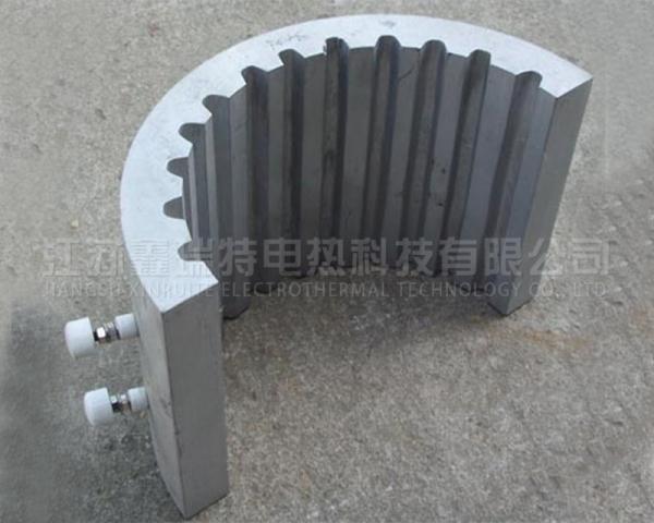 铸铝加热圈厂家