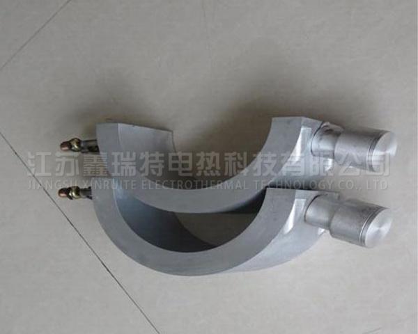 铸铝加热圈供应