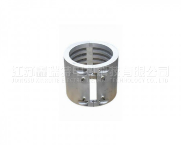 铸铝电加热圈厂家