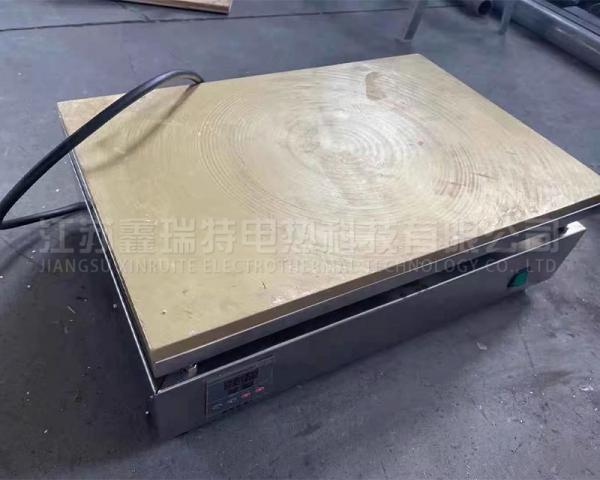 天津铸铝加热平台厂家