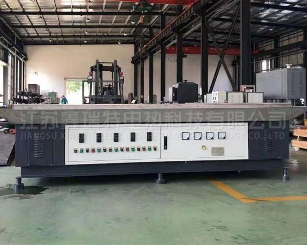 天津铸铝加热平台生产厂家