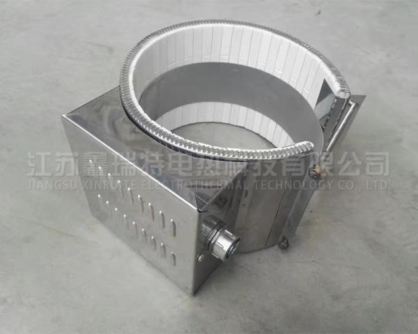 天津高温陶瓷电加热圈