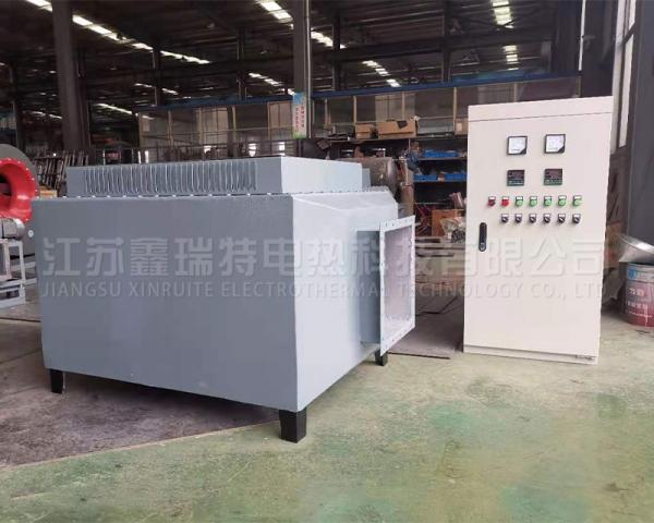 天津空气电加热器厂家