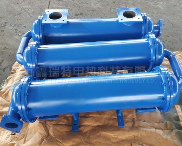 管壳式换热器价格
