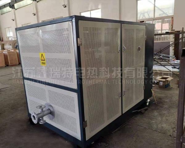 天津电磁感应式加热炉