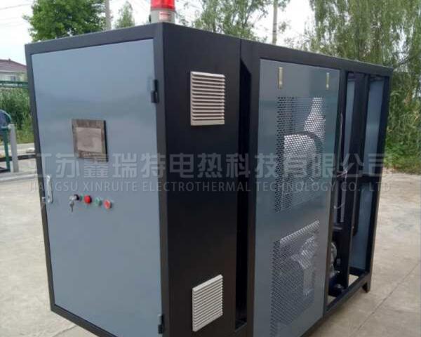 天津中频电磁感应加热炉