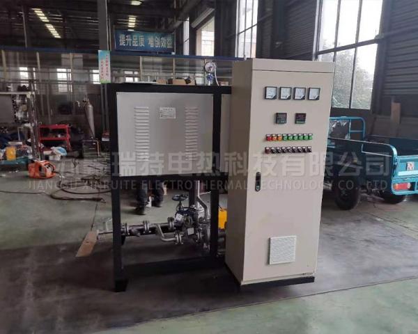 天津电加热导热油炉