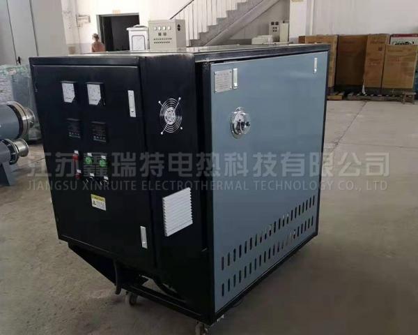 天津导热油炉加热器